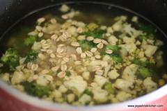 Veg Soup 5