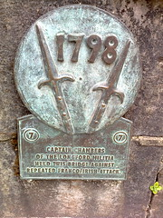 Photo of Bronze plaque № 12922