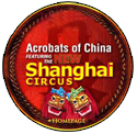 Acrobats Of China- Shanghai