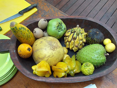 Exotic Fruits from FNQ