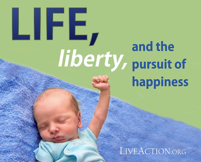 What the Declaration of Independence really means by 'pursuit of happiness'