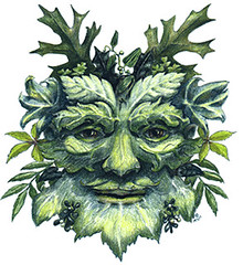 Green-Man-celtic
