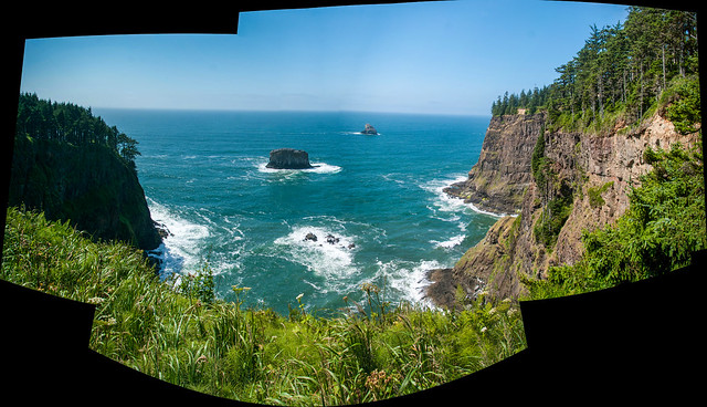 Cape Mears Panoramic (raw)