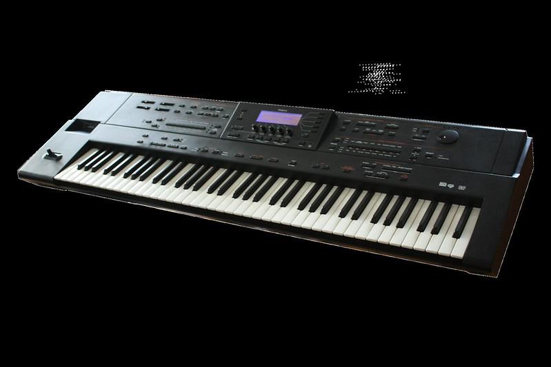 Roland G1000