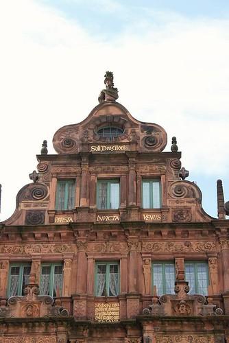 Zum Ritter St. Georg, Heidelberg