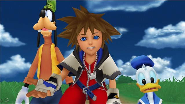 Kingdom Hearts HD Screens, 04