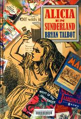 Bryan Talbot, Alicia en Sunderland