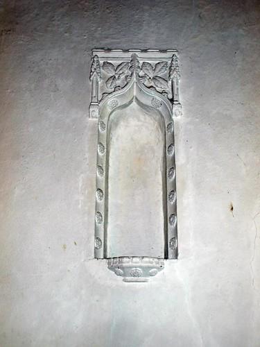 Sanctuary niche (2)