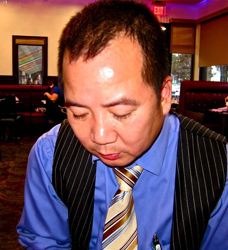 wilson ma, manager