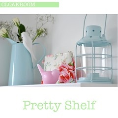 Pretty Shelf