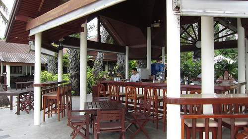 Koh Samui Paradise Beach Resort-Restaurant (4)