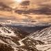 Mt Remarkables by pixelgrit