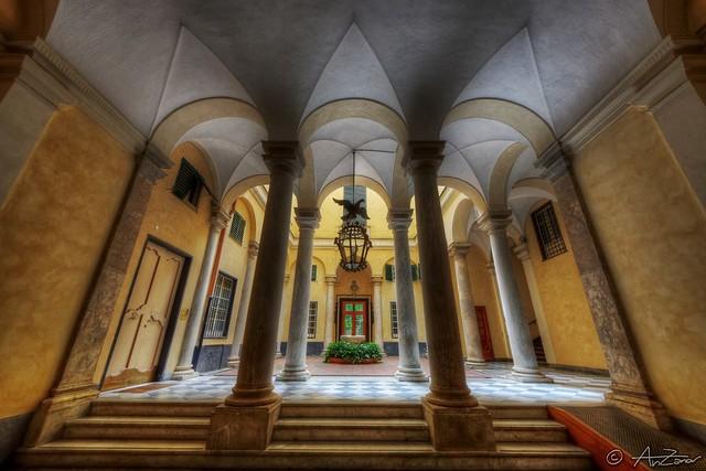 Genova palazzo Spinola Giò Battista 2013-05-27 132747