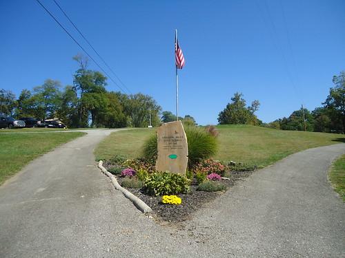 Cardinal Hills Golf Course landscaping