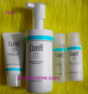 curel kit