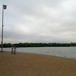 Lake Nokomis Main Beach