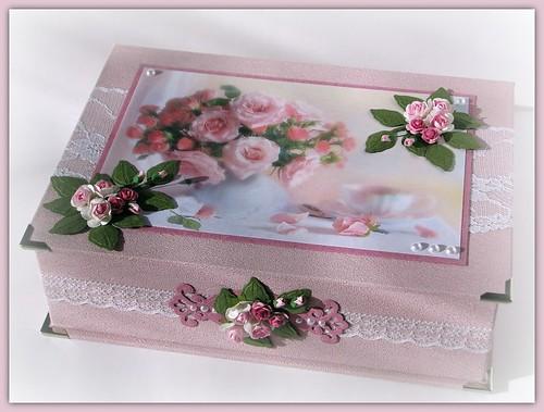 Karp pulmadeks