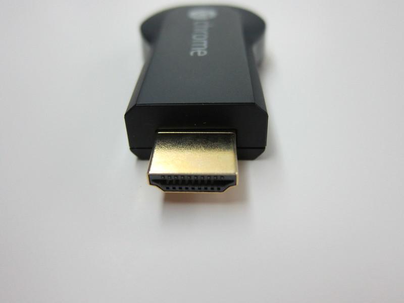 Google Chromecast - HDMI Plug