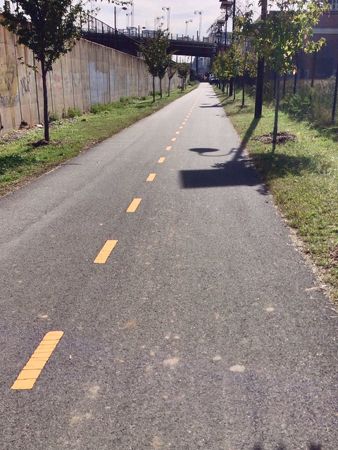 Metropolitan Branch Trail