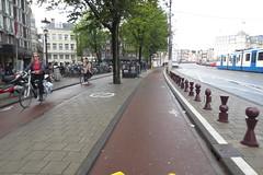 Amsterdam 17 Infrastructure