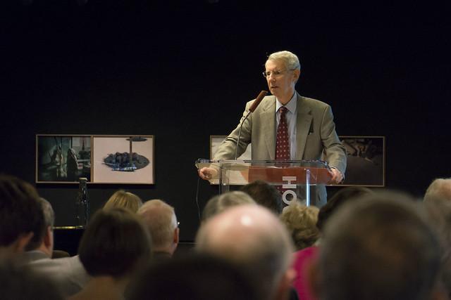 PDAA president Mike Schneider