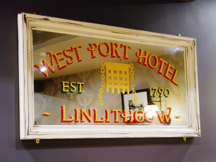 the west port hotel linlithgow 6