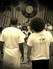 ArteLuta Capoeira Academy, 2013
