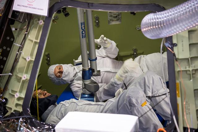 Orion Multipurpose Crew Vehicle (201311170006HQ) | Flickr ...