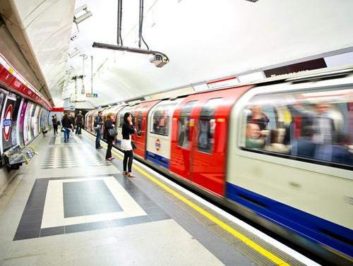 Лондонская подземка согреет близлежащие дома