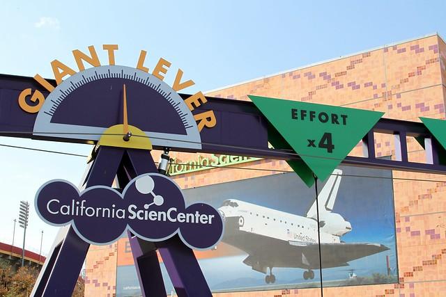 nasa california science center - photo #35
