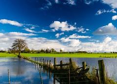 Innondations - Photo of Verseilles-le-Bas