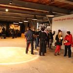 TEDxLeiden13Publiek en Borrel