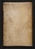 Binding of Albertus Magnus [pseudo-]: Secreta mulierum et virorum (cum commento)
