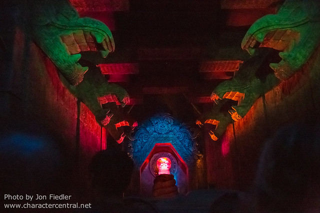 DDE May 2013 - Indiana Jones Adventure: Temple of the Crystal Skull
