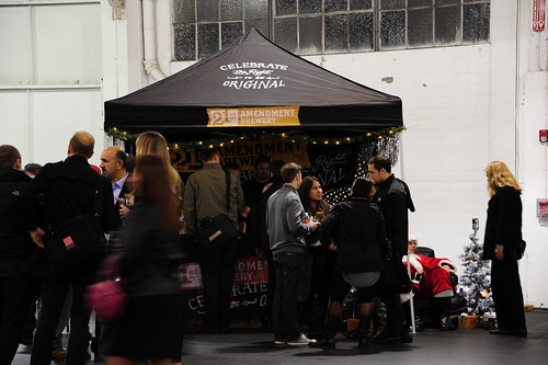BevMo Holiday Beer Festival