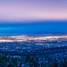 Anchorage Panorama