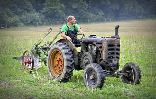 schweiz switzerland nikon traktor che aargau trekker nikonshooter nikkor18200mm nikonschweiz mörikenwildegg capturenx2 d5100 viewnx2