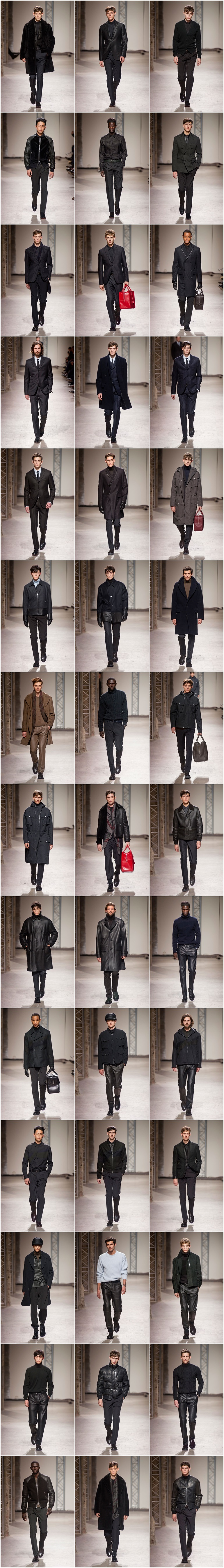 hermes-fall-winter-2014-show-ashion4addicts.com