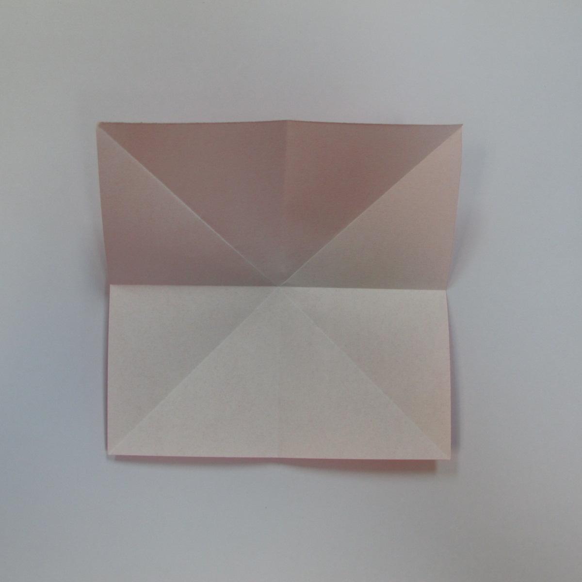 วิธีการพับกระดาษเป็นดาวหกแฉกแบบโมดูล่า 002