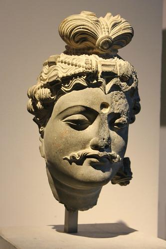 2014.01.10.330 - PARIS - 'Musée Guimet' Musée national des arts asiatiques