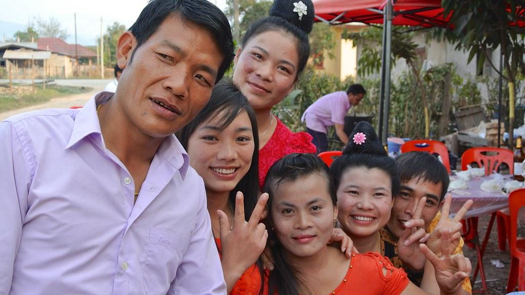 Meuang Sing, Laos 13