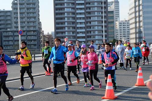 Tokyo Marathon 2014 29