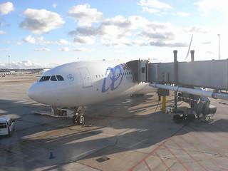 Air Europa Airbus 330/300