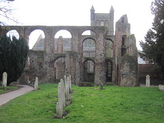 Graves, Priory and Church IMG_6253