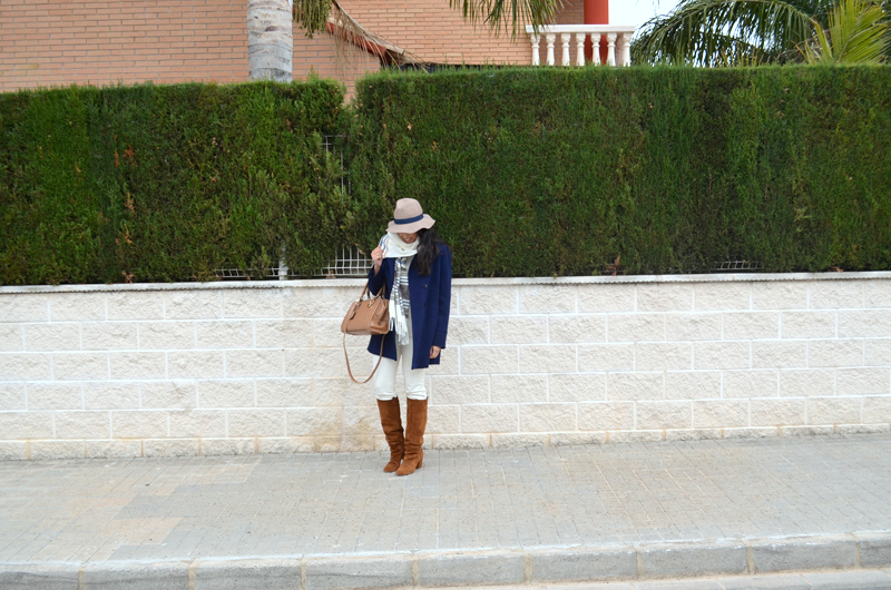 florenciablog look beig fashion blogger style (2)