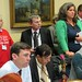 Save the NHS: MPs Andy Burnham and Heidi Alexander, February 27, 2014