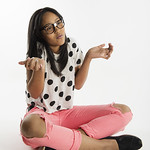 Tam Essence - Teen Promo Shoot - PDP Studios - 2014