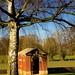 La chapelle sous l'arbre ©Napafloma-Photographe