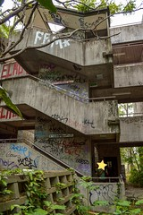 Abandoned Arts College