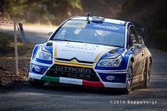1° Rally Ronde Lana 2014